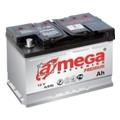 Автомобильные аккумуляторыA-Mega 6СТ-60 Аз Premium