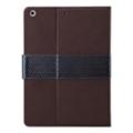 Чехлы и защитные пленки для планшетовRock Excel iPad Air Coffee (iPad Air-58136)