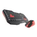 Клавиатуры, мыши, комплектыModecom MC-WGC1 VOLCANO Black USB
