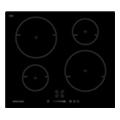 Кухонные плиты и варочные поверхности