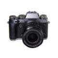Цифровые фотоаппаратыFujifilm X-T1 kit (18-55mm f/2.8-4.0 R)