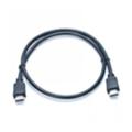 Кабели HDMI, DVI, VGASven HDMI to HDMI 0.75m (1300116)