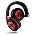 Телефонные гарнитурыJBL Synchros E50BT (Red)