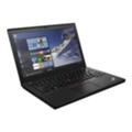 НоутбукиLenovo ThinkPad X260 (20F6S04Y00)