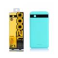 Портативные зарядные устройстваREMAX Proda MG Series PPP-9 Power Box 12000mAh Blue