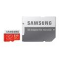 Samsung 32 GB microSDHC Class 10 UHS-I Evo Plus + SD адаптер MB-MC32GA/RU
