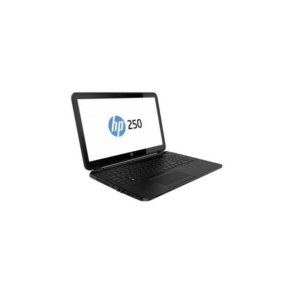 HP 250 G4 (T6N90ES) Black