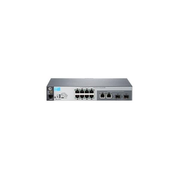 HP 2530-8