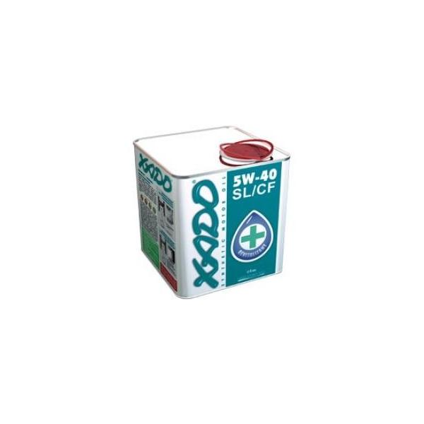 XADO Atomic 5W-40 SL/CF (0,5 л)