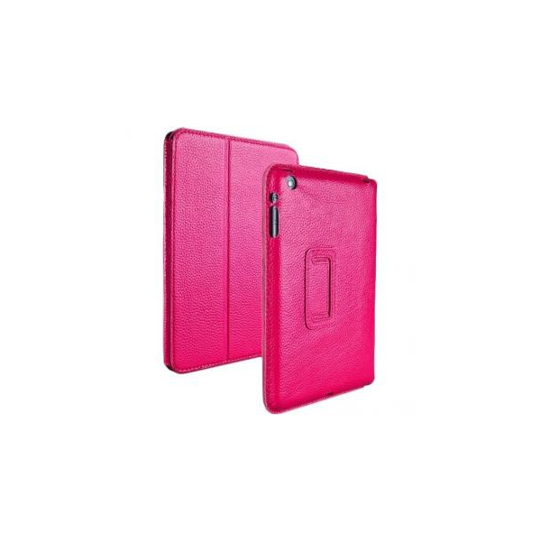 Yoobao Executive leather case для iPad Mini Pink (LCAPMINI-ERS)