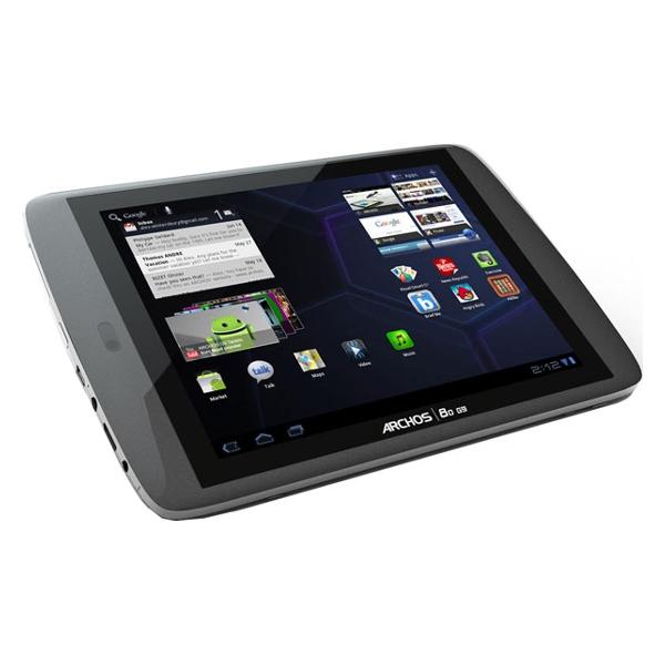 Archos 80 G9 8 GB