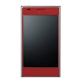 LG Optimus L3 Dual SIM Red