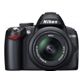 Цифровые фотоаппаратыNikon D3000 body