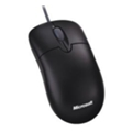 Microsoft Basic Optical Mouse Black USB