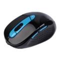 Клавиатуры, мыши, комплектыA4Tech G11-570HX-3 Blue-Black USB