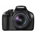 Цифровые фотоаппаратыCanon EOS 1100D 18-55 Single Kit