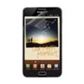 Защитные пленки для мобильных телефоновBelkin Galaxy Note Screen Overlay MATTE 3in1 (F8M295cw3)