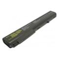 HP NX7400/Black/10,8V/5200mAh/6Cells
