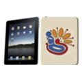 Чехлы и защитные пленки для планшетовBodino Скин Think About It для iPad