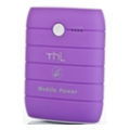 Портативные зарядные устройстваThL D06 Violet