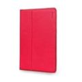Чехлы и защитные пленки для планшетовYoobao Executive leather case для iPad 3 Rose