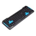 Клавиатуры, мыши, комплектыSven Challenge 9500 Black USB