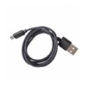 Аксессуары для планшетовDrobak Data/Charge Power Micro USB 2.0 1,0м Black (218759)