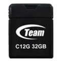 TEAM 32 GB C12G Black TC12G32GB01