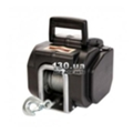 Dragon Winch DWP 3500