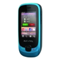 Alcatel OT-602D Blue