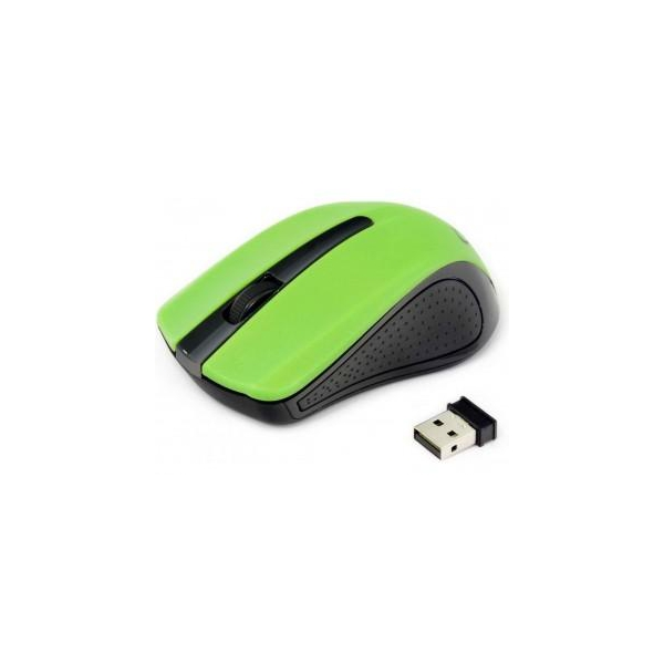 Gembird MUSW-101 Green USB