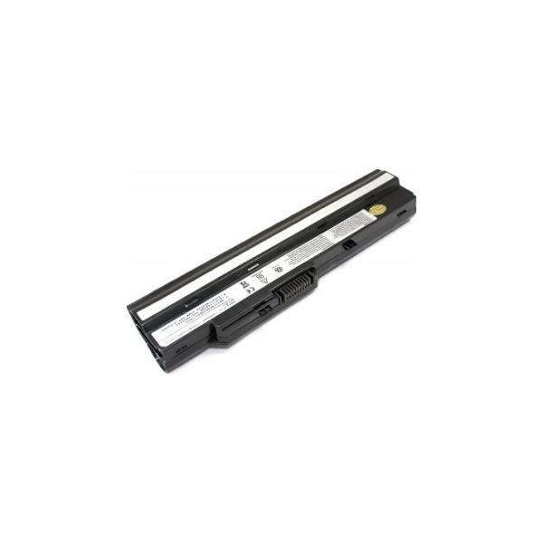 MSI N011H/Black/11,1V/7800mAh/9Cells