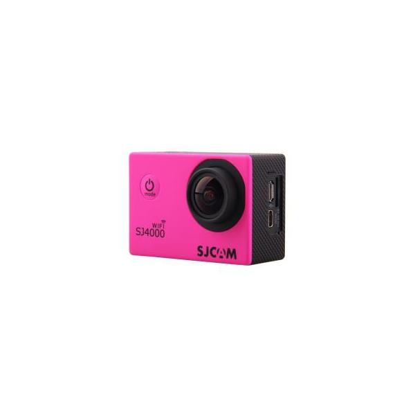 SJCAM SJ4000 Pink