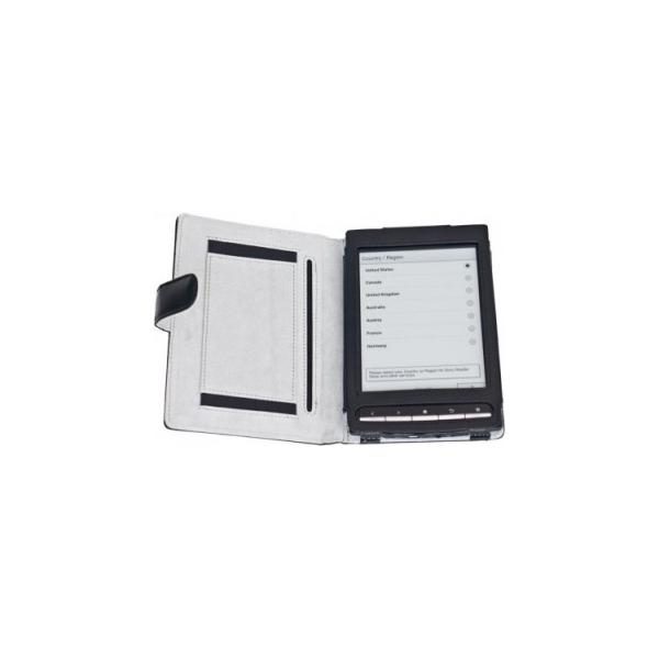 AirOn Чехол для Sony PRS-T1 Black (LCSYST01)