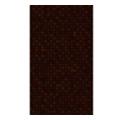 Керамическая плиткаИнтеркерама Rune коричневая 230x400