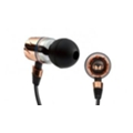Наушники Monster Turbine Pro Copper Professional