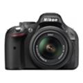 Цифровые фотоаппаратыNikon D5200 body