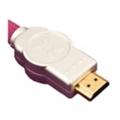 Кабели HDMI, DVI, VGAXLO HTPHDMI-2M