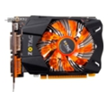 Видеокарты ZOTAC GeForce GTX650 ZT-61007-10M