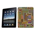 Чехлы и защитные пленки для планшетовBodino Скин Colorpixels для iPad