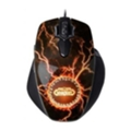Клавиатуры, мыши, комплекты SteelSeries Worl of Warcraft Legendary Edition Gaming Mouse Laser Black USB
