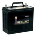 Автомобильные аккумуляторыMedalist 6CT-40 (42B19R)