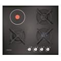 Кухонные плиты и варочные поверхностиLiberton LHK 6531-01 G