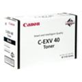 Чернила и тонерыCanon C-EXV40 Black (3480B006)