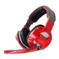 Компьютерные гарнитурыGAMDIAS HEBE Surround Sound Gaming Headset