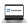 НоутбукиHP ProBook 650 G1 (F1P86EA)