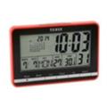 Настольные часы и метеостанцииPower M015Red