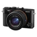 Цифровые фотоаппаратыSony DSC-RX1R II