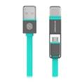 Аксессуары для планшетовNillkin Plus Cable 1M Green 120см (6274420)
