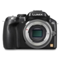 Цифровые фотоаппаратыPanasonic Lumix DMC-G7 body